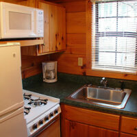 Authentic Mountain Lodging Cabins in Brevard NC