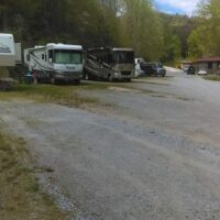 RV Campgrounds in Brevard NC